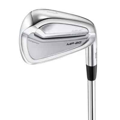 Stick Golf Terbaik Mizuno MP-20 Irons
