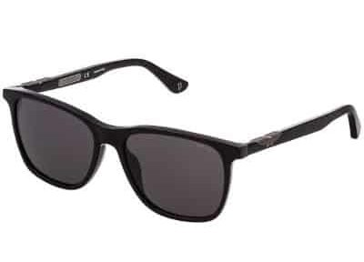 Kacamata Hitam Pria Keren Police Origins 1 Man Sunglasses