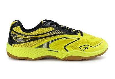 Sepatu Badminton Terbaik Sepatu Badminton Spotec Titanium