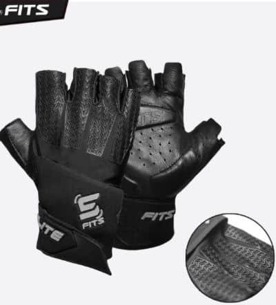 Sarung Tangan Sepeda Terbaik FITS Gloves Elite Pro