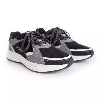 Sepatu Sneaker Pria Terbaik Crocodile CR-2033-1
