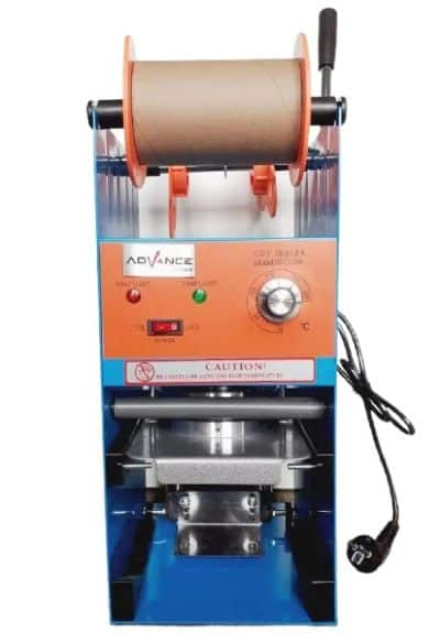 Mesin Cup Sealer Advance SLC100