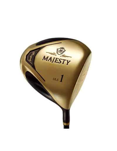 Stick Golf Terbaik Driver Golf Majesty Royal NC460