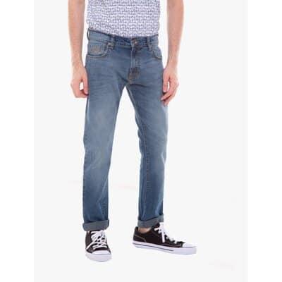 Celana Jeans Pria Terbaik Pepe jeans slim fit jeans vapour