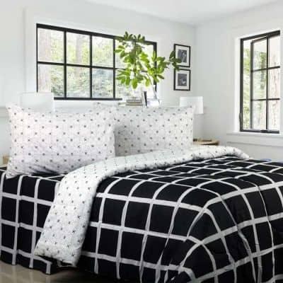 Bed Cover Terbaik Sierra