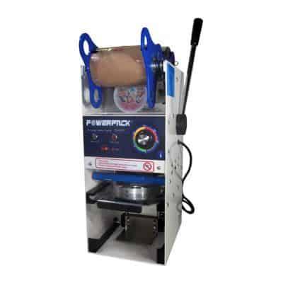 Mesin Cup Sealer Manual PowerPack CS-M727i
