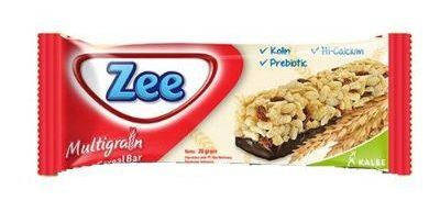 Camilan Rendah Kalori Terbaik Kalbe Zee Multigrain Cereal Bar