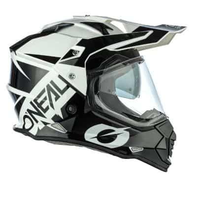 Helm Supermoto Terbaik Oneal Sierra R