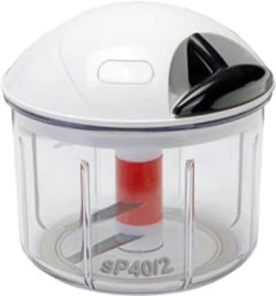 Chopper Gilingan Daging Terbaik The Cutting Revolution dari Swizz Prozz