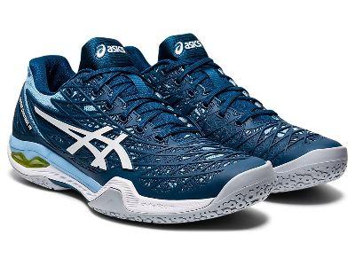 Sepatu Badminton Terbaik Asics Court Control FF
