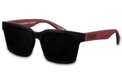Kacamata Hitam Pria Keren Eiger Rollick Sunglasses