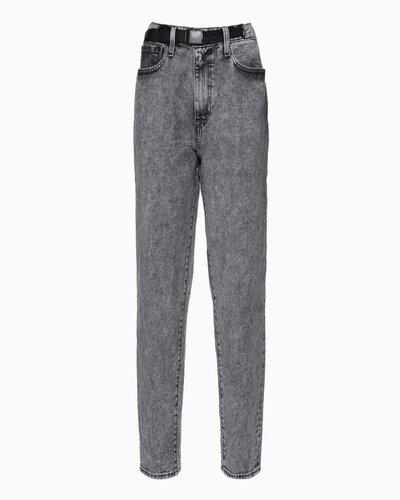 Celana Jeans Pria Terbaik Levi_s 562 Loose Taper Cinch