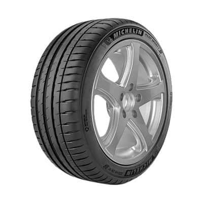 Merk Ban Mobil Terbaik Michelin