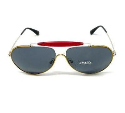 Kacamata Aviator Terbaik Prada Sunglasses SPR-56S