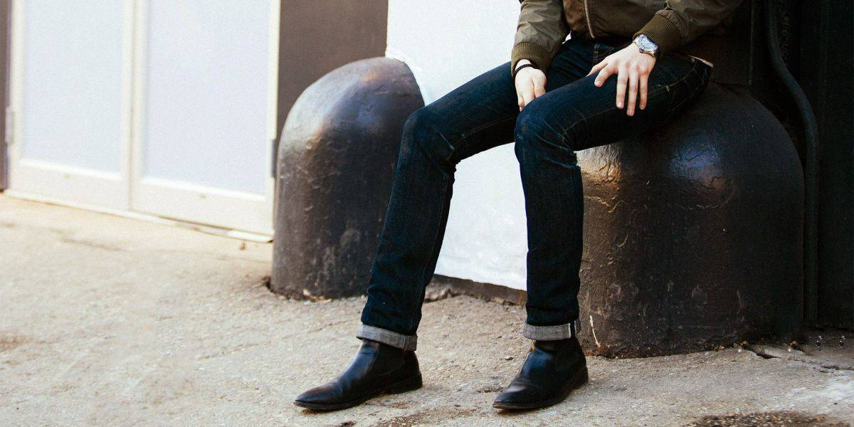 Celana Jeans Pria Terbaik