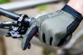 Sarung Tangan Sepeda Terbaik