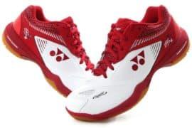 Sepatu Badminton Terbaik