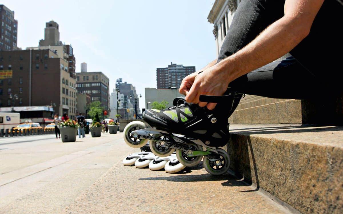 Sepatu Roda Dewasa Terbaik