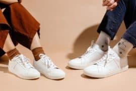 Sepatu Sneaker Lokal Terbaik