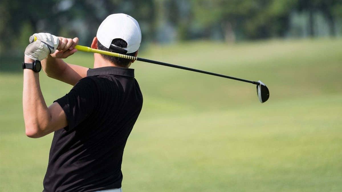 Stick Golf Terbaik