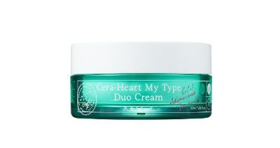 Moisturizer Korea Terbaik AXIS-Y Cera-Heart My Type Duo Cream