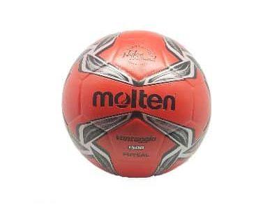 Bola Futsal Terbaik Molten F9V 1500 Vantaggio