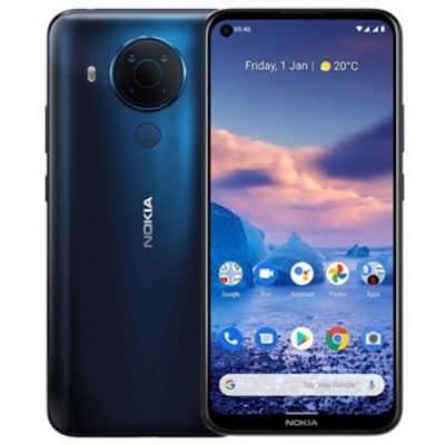 Rekomendasi HP Nokia Terbaik Nokia 5.4