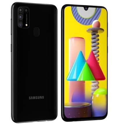 Rekomendasi HP Baterai 6000 mAh Terbaik Samsung Galaxy M31