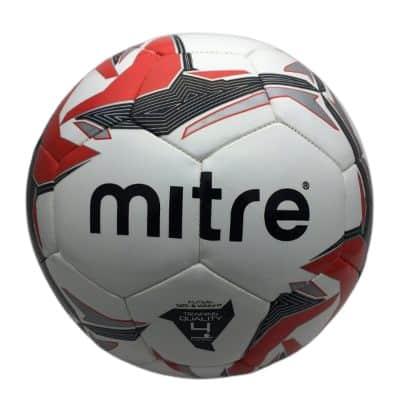 Bola Futsal Terbaik Mitre Tempest