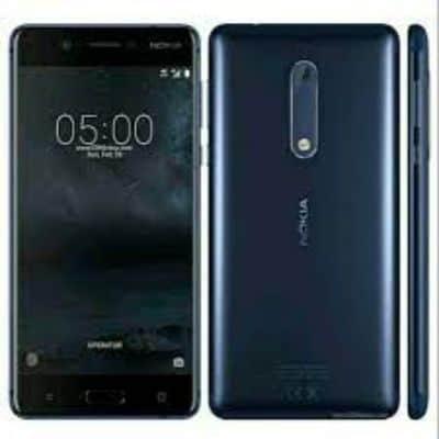 Rekomendasi HP Nokia Terbaik Nokia 5