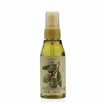 Minyak Zaitun untuk Wajah Terbaik Skin Food Extra Virgin Olive Essence