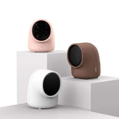 Penghangat Ruangan Terbaik Xiaomi Mini Warmbaby Fan Heater