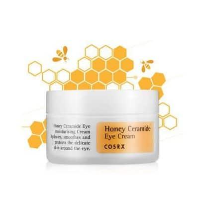 Eye Cream Korea Terbaik COSRX Honey Ceramide Eye Cream
