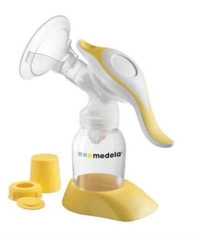 Pompa ASI Manual Terbaik Medela Harmony Light Breast Pump