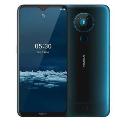 Rekomendasi HP Nokia Terbaik Nokia 5.3