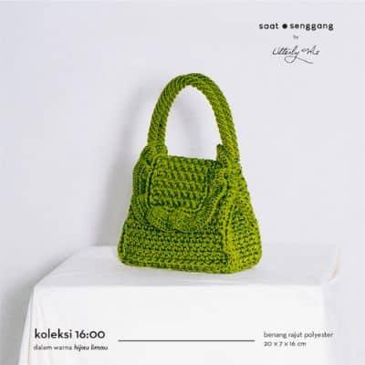 Brand Tas Wanita Lokal Terbaik Saat Senggang