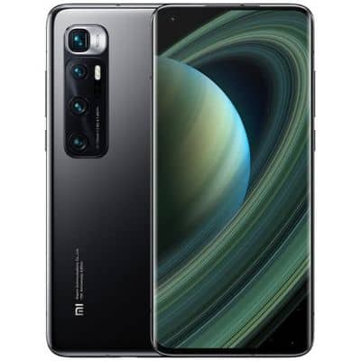 Rekomendasi HP Kamera Terbaik Xiaomi Mi 10 Ultra