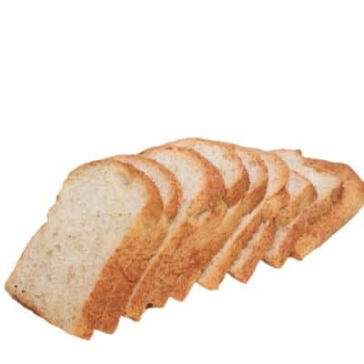 Roti Gandum untuk Diet Terbaik Barby's Premium Wholemeal Loaf