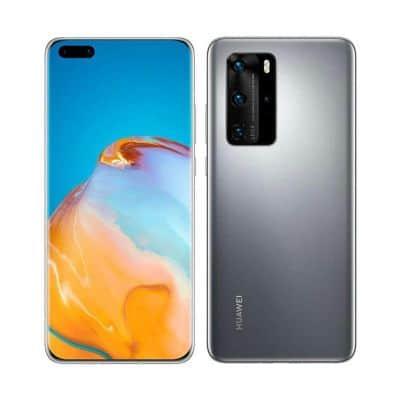 Rekomendasi HP Huawei Terbaik Huawei P40 Pro