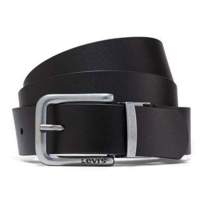 Ikat Pinggang Kulit Pria Terbaik Levi's Reversible Classic Belt A