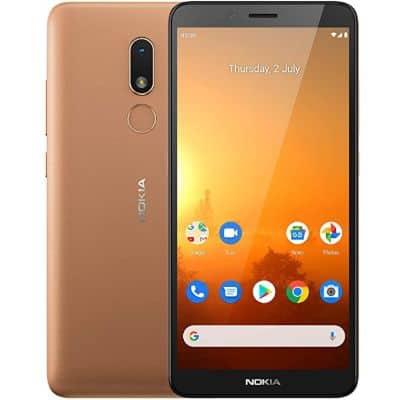 Rekomendasi HP Nokia Terbaik Nokia C3