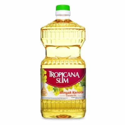 Produk Tropicana Slim untuk Diet Terbaik Tropicana Slim Minyak Kanola
