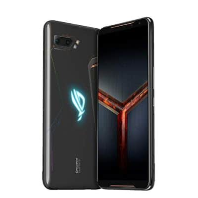 Rekomendasi HP Baterai 6000 mAh Terbaik ASUS ROG Phone II