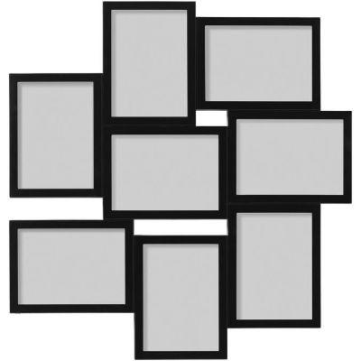 Bingkai Foto Minimalis Modern dan Unik Bingkai Foto Ikea Kolase Unik 8 Gambar VAXBO