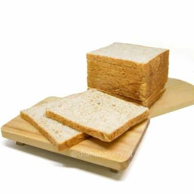 Roti Gandum untuk Diet Terbaik Diana Bakery Roti Tawar Gandum Kulit