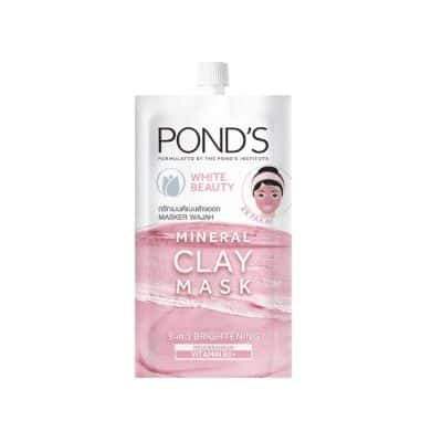 Clay Mask Terbaik Pond's Bright Beauty Clay Mask