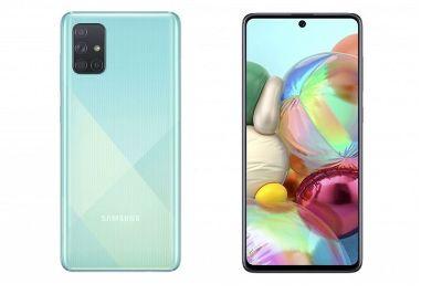 Rekomendasi HP Samsung Terbaik Samsung Galaxy A51