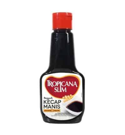 Produk Tropicana Slim untuk Diet Terbaik Tropicana Slim Kecap Manis