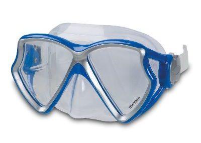 Kacamata Renang Terbaik Intex Silicone Aviator Pro Masks 55980
