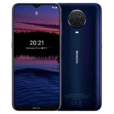 Rekomendasi HP Nokia Terbaik Nokia G20